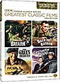 TCM Greatest Classic Films: World War II - Battlefront Asia (DVD)