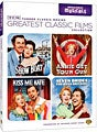 TCM Greatest Classic Films: Broadway Musicals (DVD)
