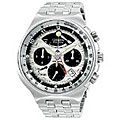Citizen Calibre 2100 Men's Steel Chronograph Watch
