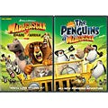 Madagascar: Escape 2 Africa/Nick Penguins (DVD)