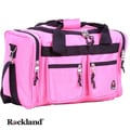 Rockland Bel-Air Pink 19-inch Carry-On Tote / Duffel Bag