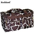 Rockland Bel-Air Giraffe 19-inch Carry-On Tote / Duffel Bag