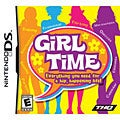 NinDS - Girl Time