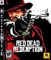 PS3 - Red Dead Redemption- By Rockstar Games