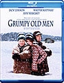 Grumpy Old Men (Blu-ray Disc)