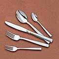 Lorenzo 'Bella-SAT' 72-piece Flatware Set