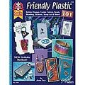Design Originals 'Friendly Plastic' 34-page Book
