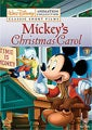 Disney Animation Collection Vol. 7: Mickey's Christmas Carol (DVD)
