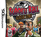 NinDS - Sudoku Ball Detective
