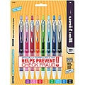 Sanford Uni-ball Signo Medium Point 207 Pens (Pack of 8)