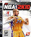 Ps3 - Nba 2K10
