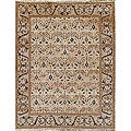 Hand-woven Millennia Rug (8&#39;10 x 11&#39;10)