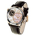 Haurex Italy Women's Big Fly Dual Time Watch