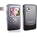 IQ-8600 Sound 5MP Camcorder/ Digital Camera