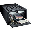 GunVault Mini Biometric Handgun Safe