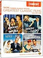 TCM Greatest Classic Films Collection: Comedy (DVD)