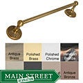 Allied Brass Monte Carlo 18-inch Towel Bar