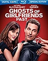 Ghosts of Girlfriends Past (Blu-ray Disc)