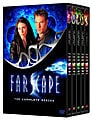 Farscape: The Complete Series (DVD)