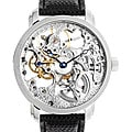 Akribos XXIV Men&#39;s &#39;Davinci&#39; Mechanical Watch