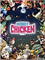 Robot Chicken: Season 4 (DVD)