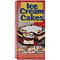 CQ Publishing Ice Cream Cakes Recipe Book