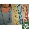 Recycled Namuwongo Paper Necklace (Uganda)