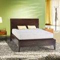 Comfort Dreams Select-A-Firmness 9-inch Queen-size Memory Foam Mattress