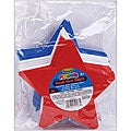 Foamies Star Bases (Pack of 36)