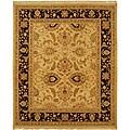 Indo Sumak Flatweave Mastery Rug (8' x 10')