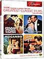 TCM Greatest Classic Films Collection: Romance (DVD)