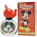 Disney 'Mickey Mouse' Men's 3.3-ounce Eau de Toilette Spray