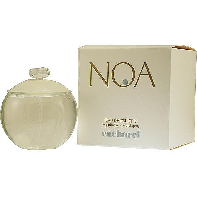 Cacharel 'Noa' Women's 1-ounce Eau de Toilette Spray