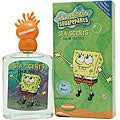 Spongebob Squarepants Men's 3.4 oz EDT Spray