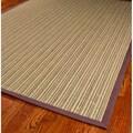 BOUVARDIA TAUPE/SAND 6X9 Area Rug Rugs | Area Rugs Modern Designer