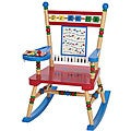 Musical Rocking Chair