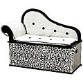 Wild Side Storage Bench Seat