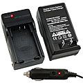 Kodak KLIC-8000 Compact Battery Charger Set