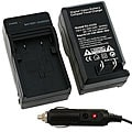 Compact Canon/ Panasonic Battery Charger