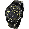 Stuhrling Original Men's Tuskeege Flier Automatic Watch