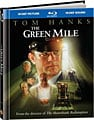 The Green Mile DigiBook (Blu-ray Disc)