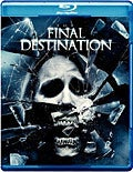 The Final Destination (Blu-ray Disc)