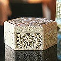 Soapstone 'Wings' Jewelry Box (India)