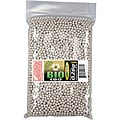 TSD TACTICAL BIO26X5M 0.26g 6 mm Biodegradable White Airsoft BBs (Bag of 5000)