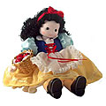 'Snow White' Collectible Musical Doll