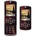 Motorola Z9 Red GSM Unlocked Cell Phone