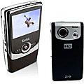 Kodak ZI6 1152537 Black HD Pocket Video Camera (Refurbished)