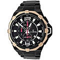 Le Chateau Sports-Dinamica Men&#39;s Chronograph Watch