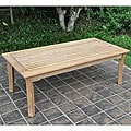 Kokomo Teak Coffee Table