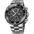 Oris TT1 Men's Titanium Automatic Chronograph Watch